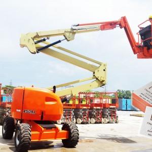 Boom 16m JLG 450AJ