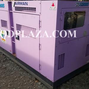 Máy phát điện Airman 200 KVA