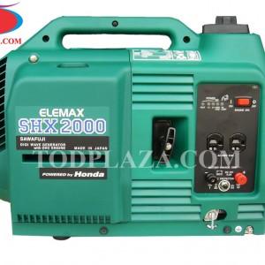 Máy phát điện Elemax shx 2000