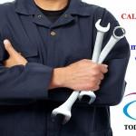 Dịch vụ sửa chữa máy phát điện công nghiệp giá rẻ