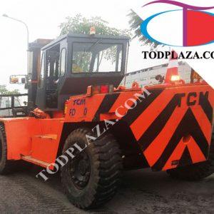 xe nâng hàng TCM 18 tấn FD18