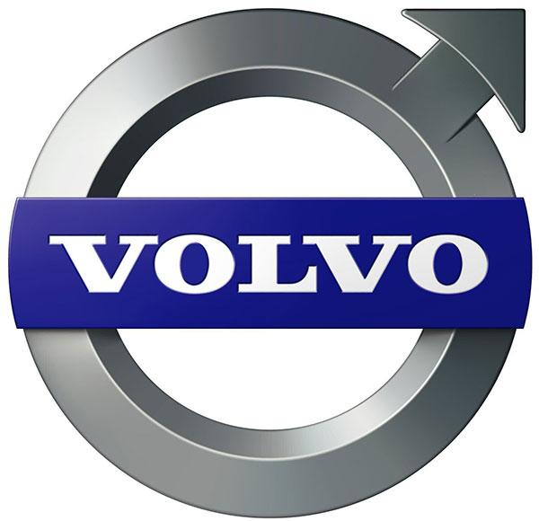 Logo thương hiệu máy phát điện Volvo Penta