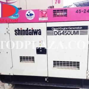 Shindaiwa 45kva