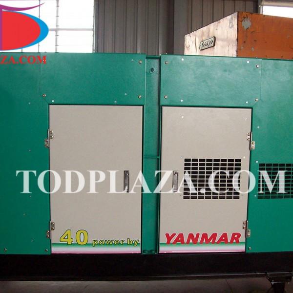Yanmar 40kVA