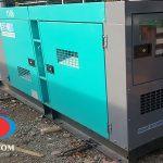 Cho thuê máy phát điện giá rẻ quận Bắc Từ Liêm