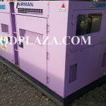 Cho thuê máy phát điện giá rẻ tại Hà Nội quận Hà Đông
