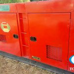Cho thuê máy phát điện giá rẻ quận Nam Từ Liêm