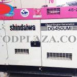 cho thuê máy phát điện giá rẻ tại quận Hai Bà Trưng Hà Nội