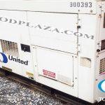 Cho thuê máy phát điện giá rẻ tại quận hoàng mai hà nội