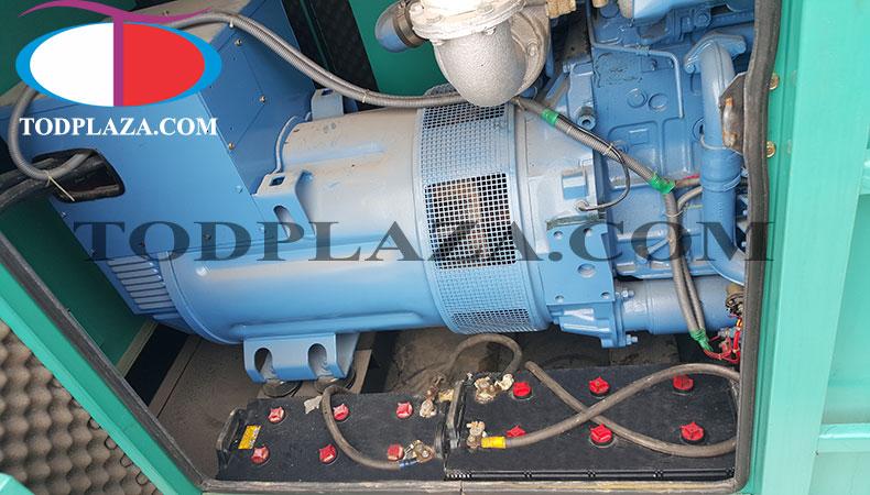Động cơ máy phát điện Perkin