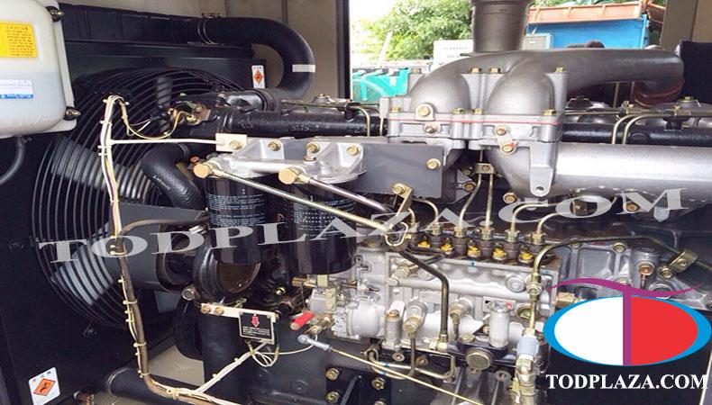 Động cơ máy phát điện Mitsubishi