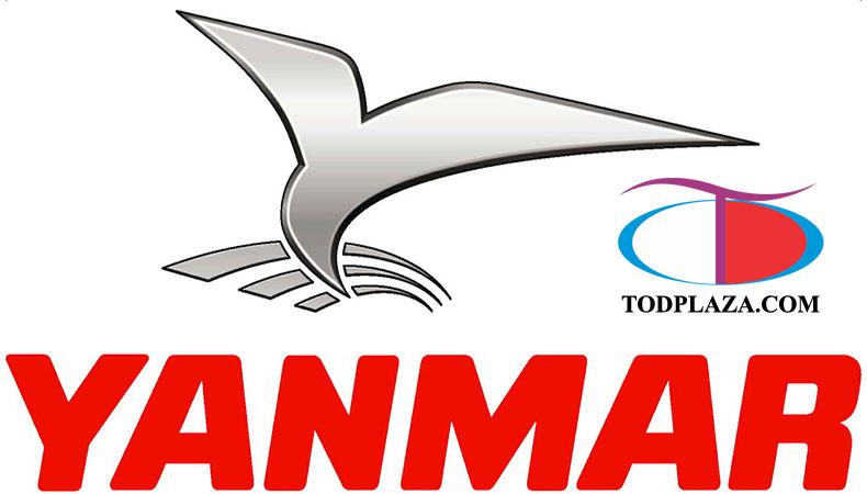 Logo máy phát điện Yanmar