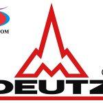 Logo máy phát điện Deutz