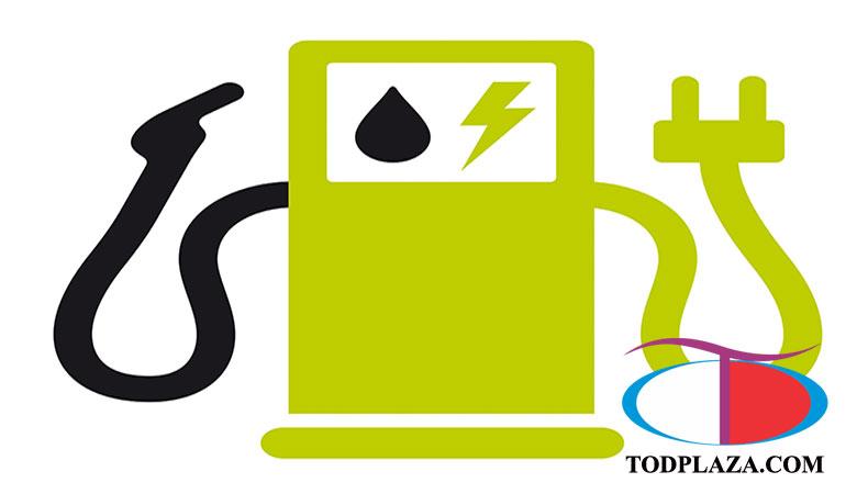 Nhiên liệu xăng trong máy phát điện