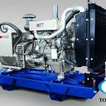 Động cơ diesel máy phát điện