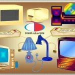 Công suất các thiết bị điện thường dùng trong gia đình