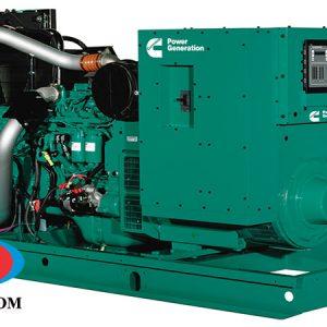 Máy phát điện Cummins C103-D5