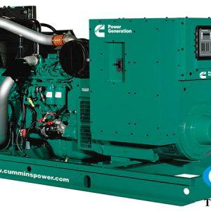 máy phát điện Cummins C1100-D5