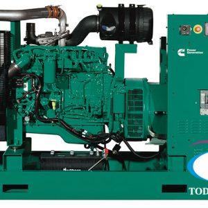 máy phát điện Cummins C142-D5