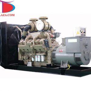 Máy phát điện Doosan TW 400-S