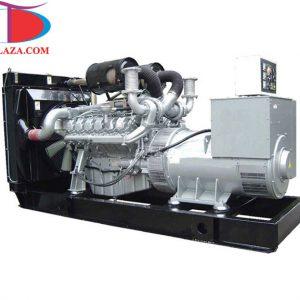 Máy phát điện Doosan TW 550-S