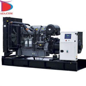 Máy phát điện Doosan TW 600-S