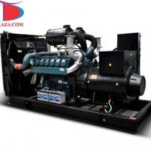 Máy phát điện Doosan TW 650-S