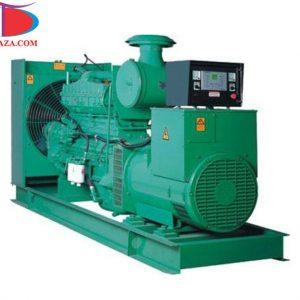 Máy phát điện Doosan TW 700-S