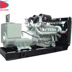 Máy phát điện Doosan TW750-S