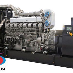 máy phát điện Mitsubishi SM-700