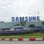 Công trình Samsung Bắc Ninh