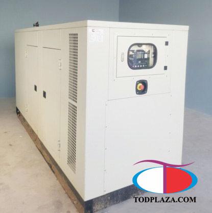 máy phát điện cummins 200kva tại Nam Định