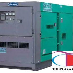 máy phát điện Denyo DCA-220ESM