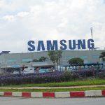 Dự án 2 máy phát điện 250kva SamSung Bắc Ninh